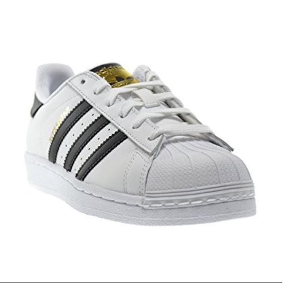 adidas superstar junior size 4